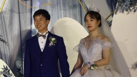 婚礼全程(下)