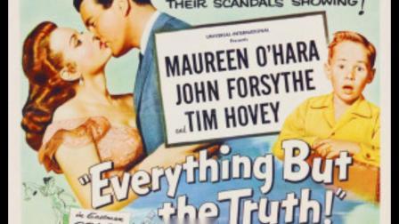 Theme Time Radio Hour Episode 95: Truth & Lies