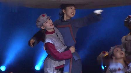 建党100周舞 舞蹈展演 编号3021 红色题材 女子群舞