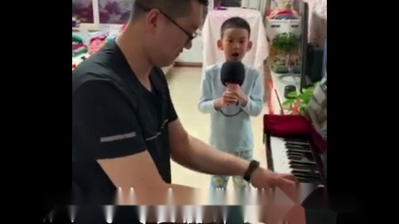 表演唱《向往》    演唱者刘宣磊     6岁   .mpg