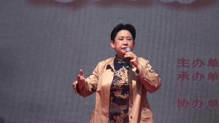 曲剧【包公辞朝】一折 演唱:范玉玺(卧龙老高摄制)。