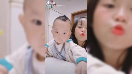 记录孙子兰俊熙2岁成长视频