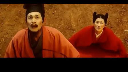 化蝶-梁山伯与祝英台
