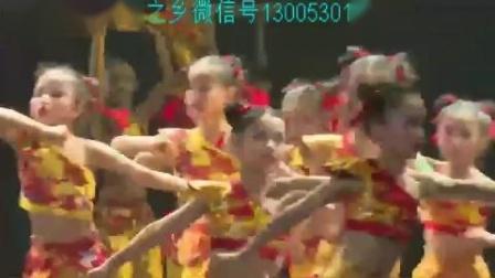舞蹈之乡 2021 少儿舞蹈大赛 编号8014 少儿原创舞蹈