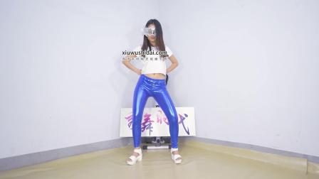 秀舞时代 小月 SISTAR Shake It 舞蹈 6