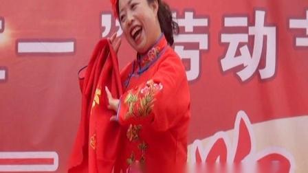山西辛寨醋业2021喜迎中国共产党百年华诞演出