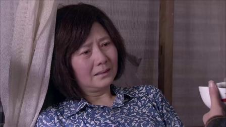 我家有喜:木喜生母病入膏肓,有生之年能看到自己亲生女儿,感到十分安慰