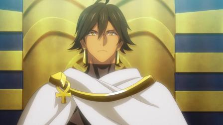 Fate Grand Order -神圣圆桌领域卡美洛-前篇