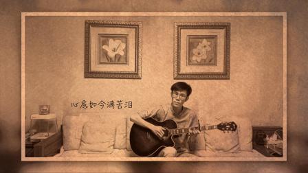 【进阶的】【菜鸟自学吉他】【第一百零八弹】吉他指弹 《偏偏喜欢你》