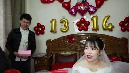 2020.01.02秦志颖.施婷(婚礼录像)