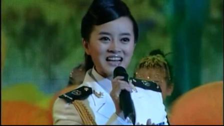 青年民歌手王菲一首《幸福赞歌》祝愿所有中华儿女幸福安康!