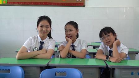 珠海市九洲小学六2班毕业视频