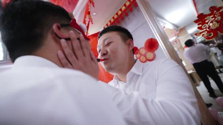 2021.5.4王帅&吕易鸿迎亲快剪