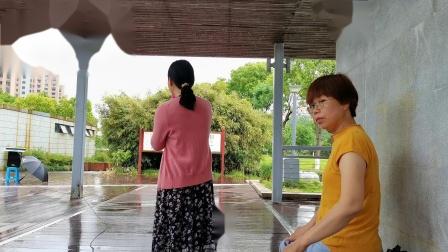 老庙;姜信君;龚彩飞唱,盘夫;2021.5.4日