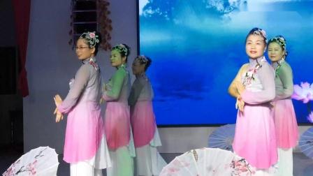 晋南广舞会成立七周年誌庆·2021年4月30日-生活-高清完整正版视频在线观看-优酷