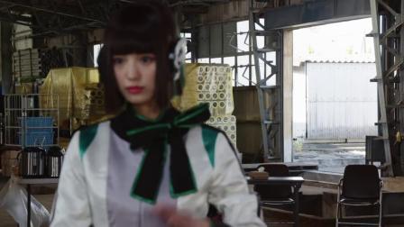 假面骑士ZERO-ONE10
