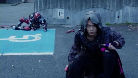 假面骑士ZERO-ONE14