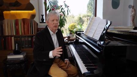 汉堡国立音乐大学施安迪教授告诉你年纪大能否学钢琴