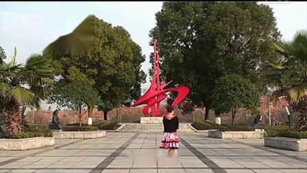 风雨兼程 衡阳广场舞