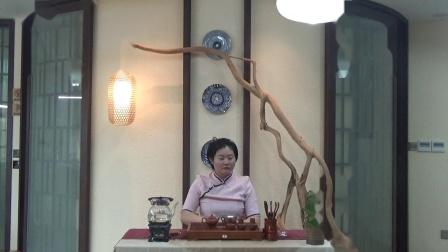 茶艺 茶艺表演 茶道 茶 天晟165