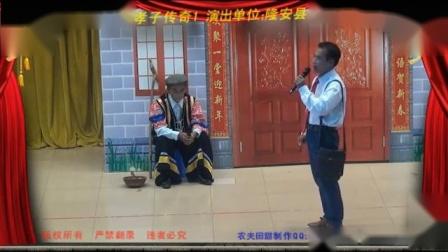 慕恭文艺队壮语山歌参赛节目-电视剧-高清完整正版视频在线观看-优酷1