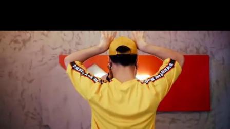 蜗牛与黄鹂鸟 中国风爵士编舞 练习室 白小白