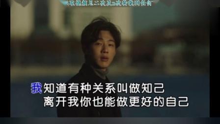 刘大壮歌曲ktv字幕版本合集