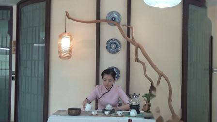茶艺表演、茶学、茶文化 天晟165