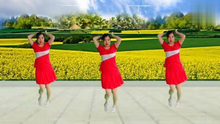 来跳舞广场舞