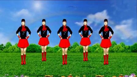 淼淼炫舞《可可托海的牧羊人》