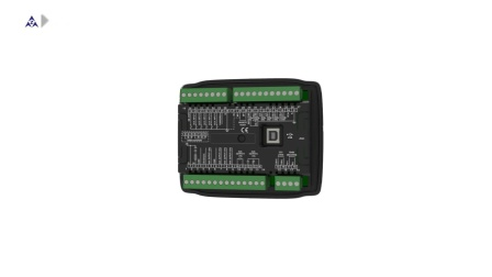 HEM4100工程机械控制模块