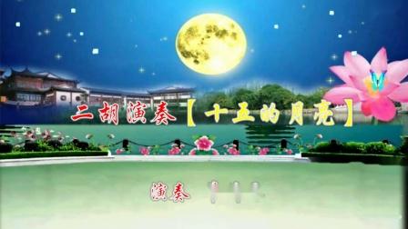 二胡演奏【十五的月亮】