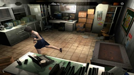 PC生化危机3终极改版墓地领主最高难度追全灭攻略解说起
