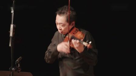 貝多芬第8號G大調小提琴與鋼琴奏鳴曲作品30第二號,梁建楓小提琴,鄭慧鋼琴