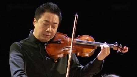 貝多芬第9號A大調小提琴與鋼琴奏鳴曲【克羅采】作品47,梁建楓小提琴,鄭慧鋼琴