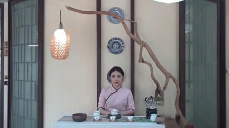 美女茶艺、茶艺视频、茶艺表演 天晟165