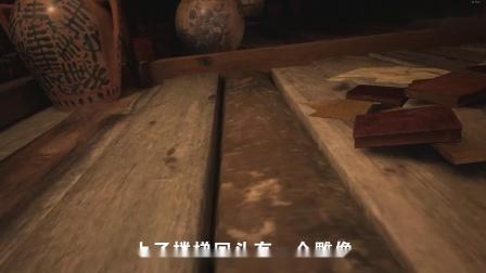 【转载唐云胤】《生化危机8》如何获得狙击枪