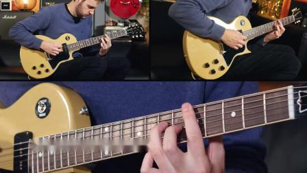 Gibson 1957 Les Paul Special single Cut
