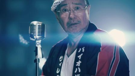 【游侠网】《生化危机8》日本创意广告片公布