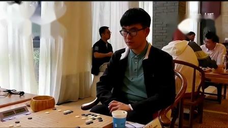 天元围棋赛事直播2021中国围棋甲级联赛常规赛第2轮 柯洁—朴廷桓(王昊洋贾罡璐)