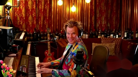 The Hang With Brian Culbertson  Colors Of Love  - Mother's Day Edition