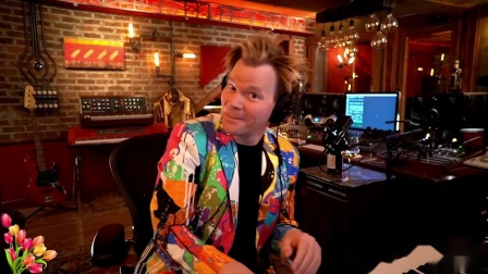 The Hang With Brian Culbertson  Fullerton Ave - Mother's Day Edition