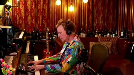The Hang With Brian Culbertson  You're My Music - Mother's Day Edition