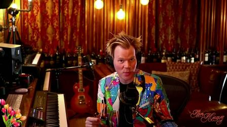 The Hang with Brian Culbertson  Get up! - Mother's Day Edition