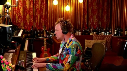 The Hang With Brian Culbertson  Skies Wide Open - Mother's Day Edition