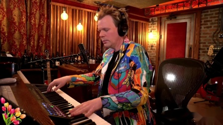 The Hang With Brian Culbertson  The Secret Garden - Mother's Day Edition