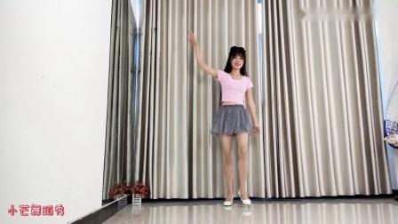小芒舞蹈【沉睡的泪】_超清