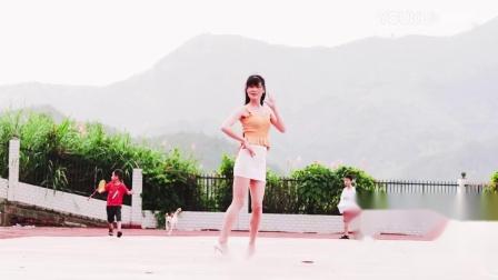小芒舞蹈【等到花儿开】_超清