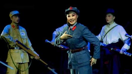 大型川剧:金沙江畔(下、高腔)四川省川剧院演出