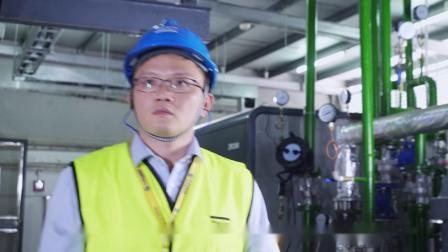 """来自""""康乐保""""的感谢:阿特拉斯·科普柯高效无油压缩空气系统帮助升级空压机房,大力提升能效"""